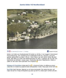 Gamle bilder fra Nordhordland bind 1 - side 22