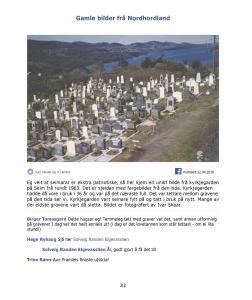 Gamle bilder fra Nordhordland bind 1 - side 32