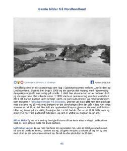 Gamle bilder fra Nordhordland bind 1 - side 62