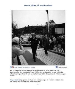 Gamle bilder fra Nordhordland Bind 2 - side 13