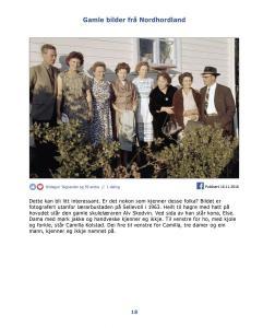 Gamle bilder fra Nordhordland Bind 2 - side 18
