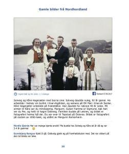 Gamle bilder fra Nordhordland Bind 2 - side 30