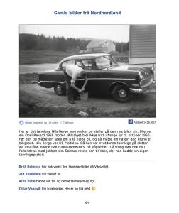Gamle bilder fra Nordhordland Bind 2 - side 64