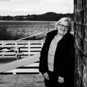 Maria Torsvik, 73 år