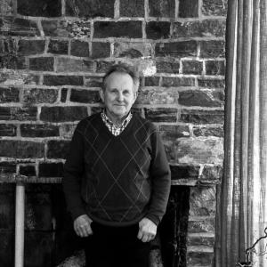 Asbjørn Kvinge, 77 år