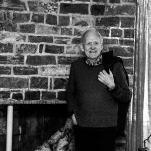 Olav Kvinge, 84 år