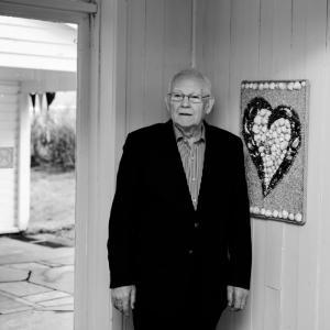 Magne Andvik, 85 år